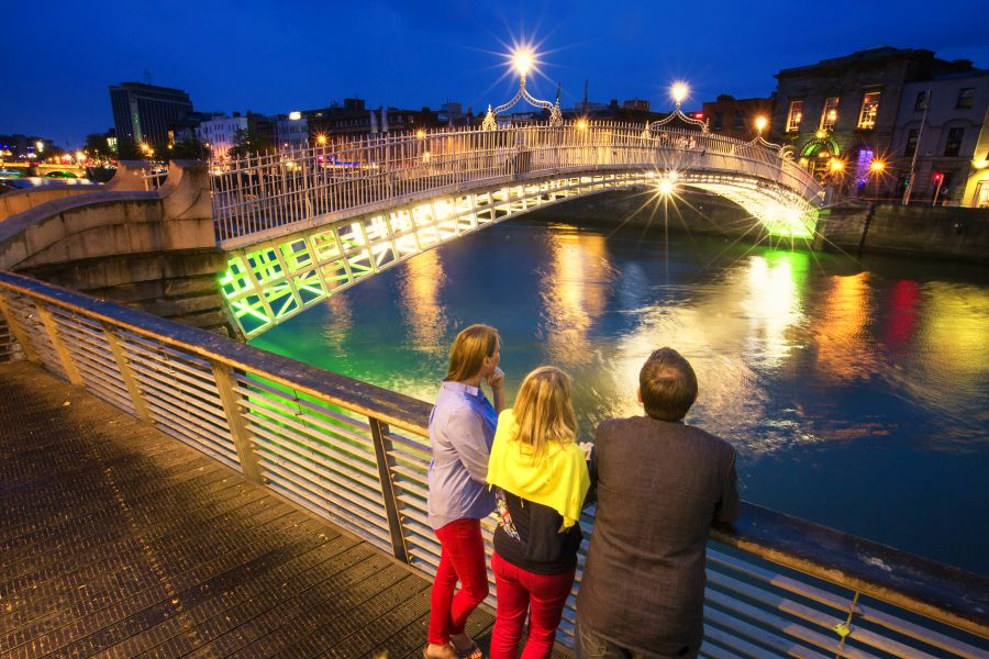 10-Daagse autorondreis Wild Atlantic Ierland - Hotels