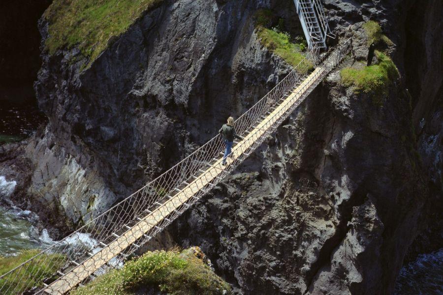 22-Daagse autorondreis Prachtig Ierland - Inns
