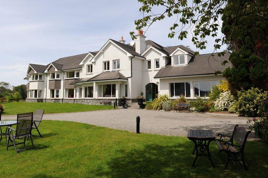 4-Daagse reis Killarney verblijf in tophotel