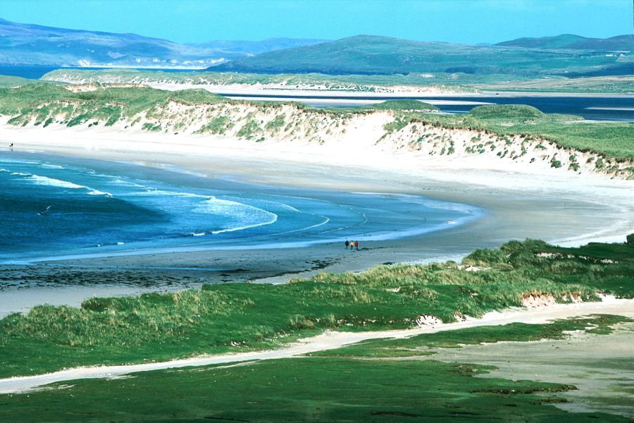 5-Daagse autorondreis Donegal - Hotels