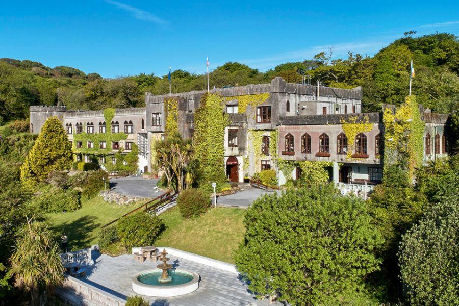 Abbeyglen Castle Hotel - Clifden