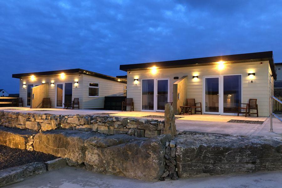 Aran Islands Hotel - Kilronan
