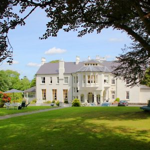 Beech Hill Country House Hotel - Derry