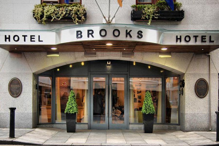 Brooks Hotel - Dublin