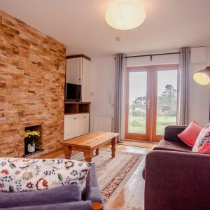 Burren Court Cottages - Ballyvaughan
