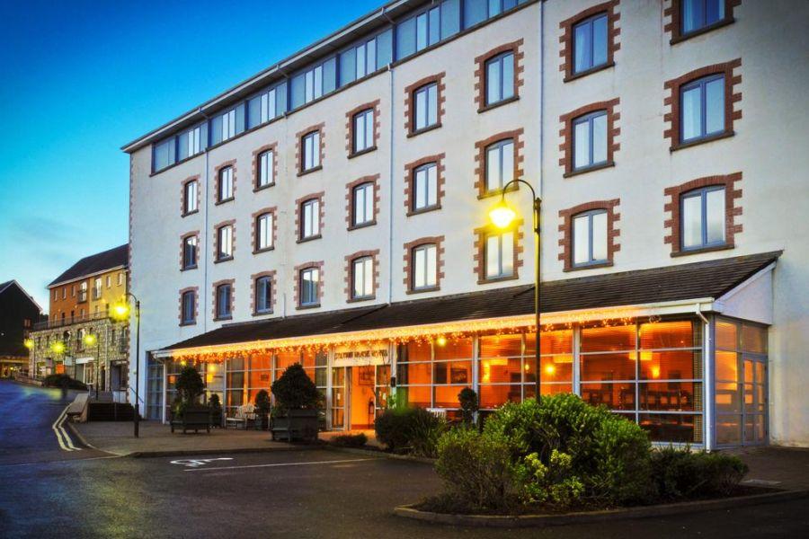 Clifden Station House Hotel - Clifden