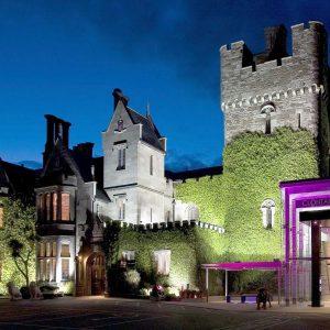 Clontarf Castle Hotel - Dublin