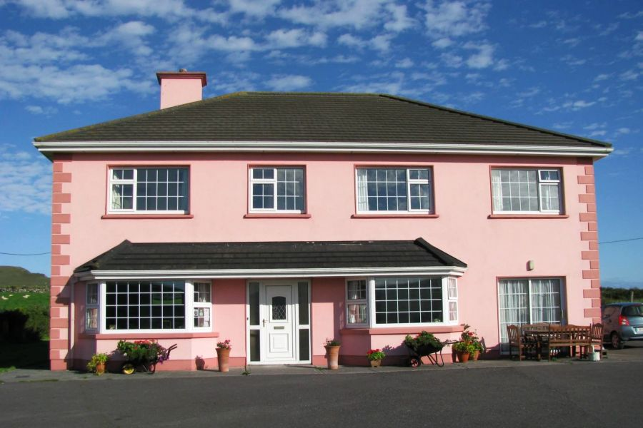 Coill an Rois B&B - Dingle