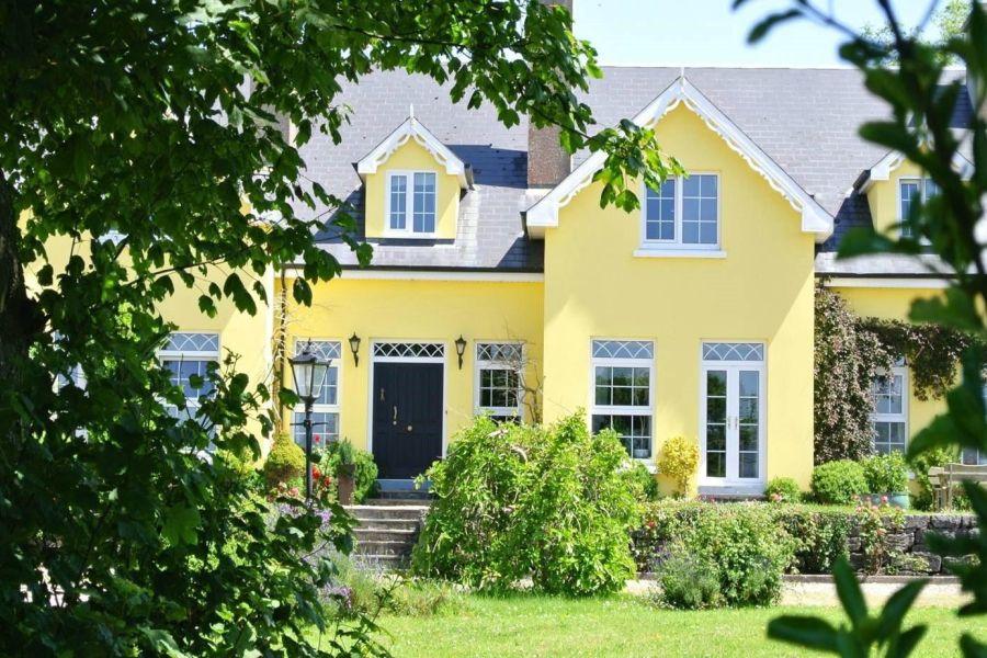 Drumcreehy House - Ballyvaughan