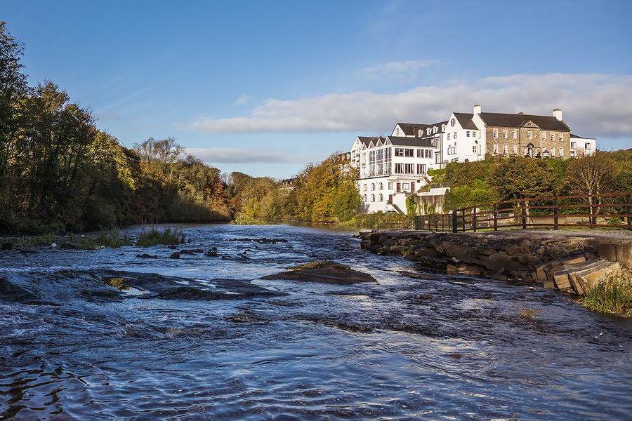 Falls Hotel - Ennistymon