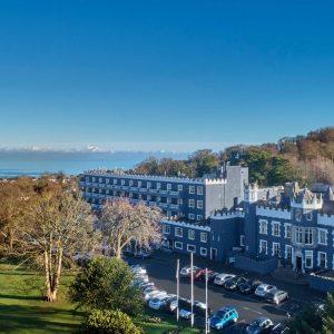 Fitzpatrick Castle Hotel - Killiney