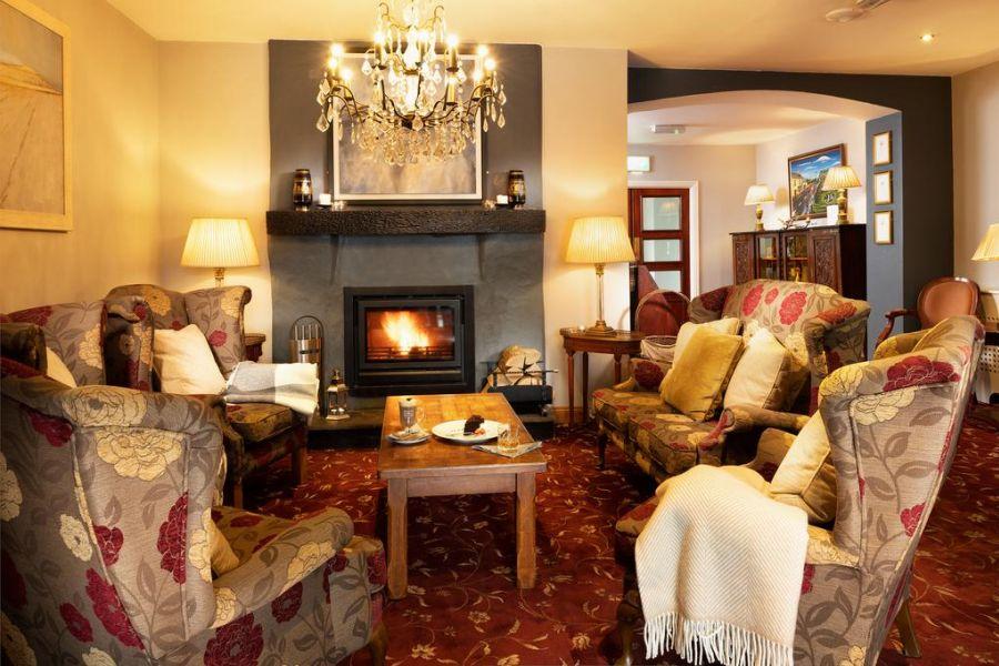 Hylands Burren Hotel - Ballyvaughan