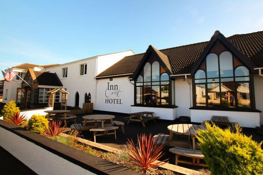 Inn On The Coast Hotel - Portrush