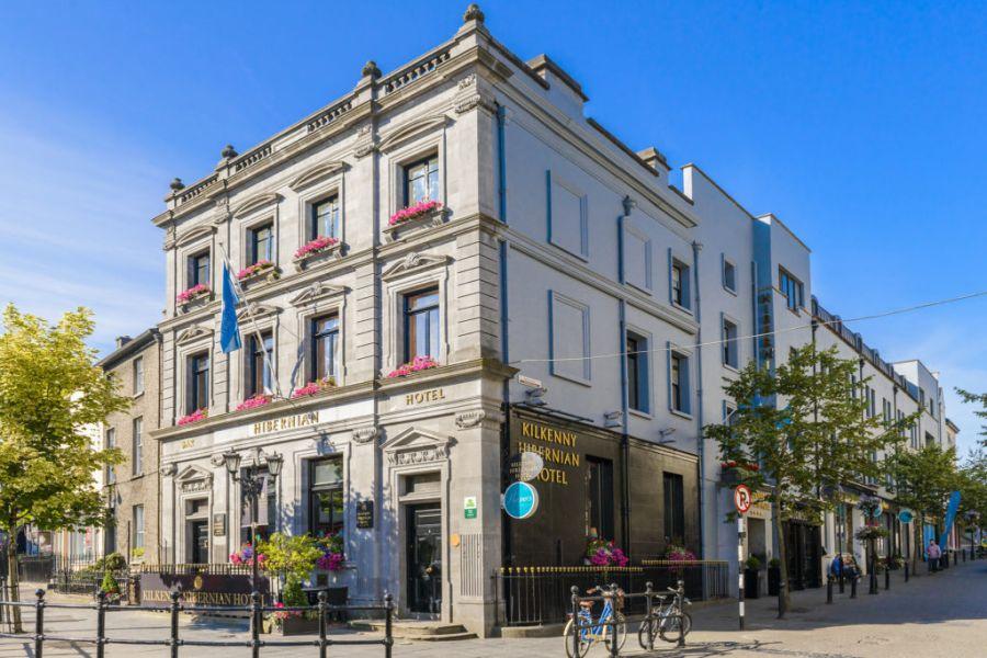 Kilkenny Hibernian Hotel - Kilkenny