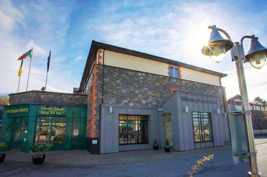 Killarney Court Hotel - Killarney