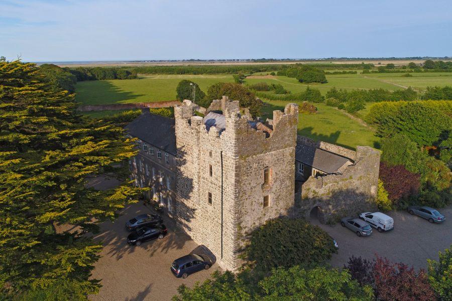 Killiane Castle Country House - Wexford