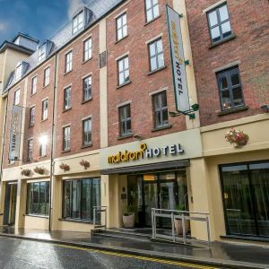 Maldron Hotel - Derry