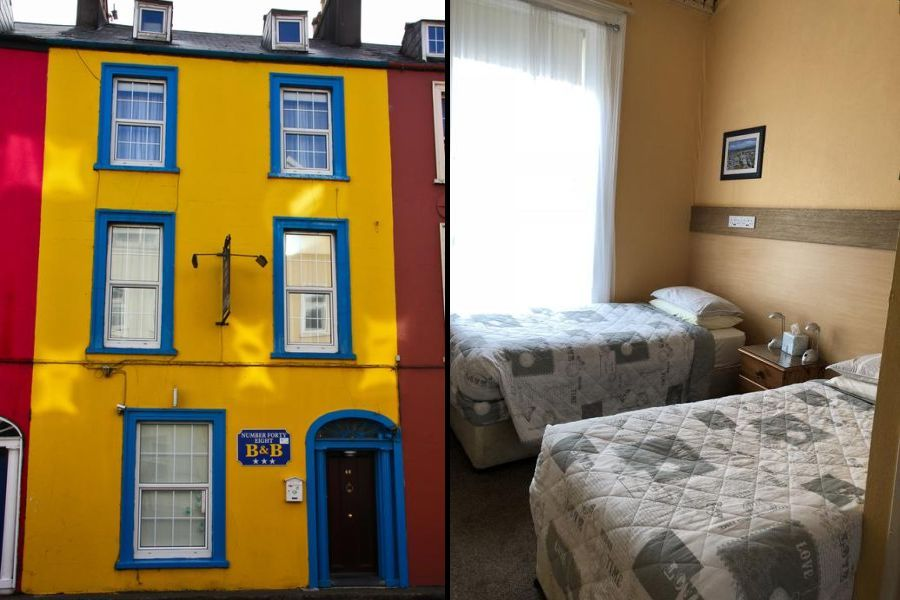 Number 48 B&B - Cork
